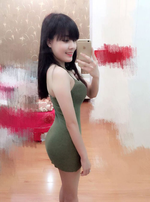 "hot girl cover ""tau thich mi"" don tim fan vi qua goi cam - 5"