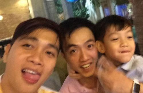 ho ngoc ha, cuong do la tai hop mung sinh nhat subeo - 5
