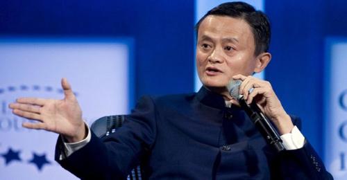 ty phu jack ma: 'dung ban hang cho nguoi than' - 1