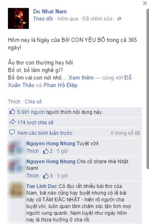 cham den trai tim voi bai tho do nhat nam lam tang cha - 1
