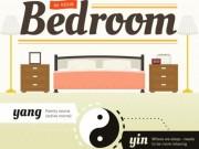 """Phong thủy - Bài trí phòng ngủ giúp vợ chồng """"hâm nóng"""" tình yêu"""