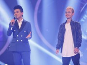 """Làng sao - Vietnam Idol: """"Ma cà rồng"""" Ngọc Việt bị loại sau khi đổi luật chơi"""