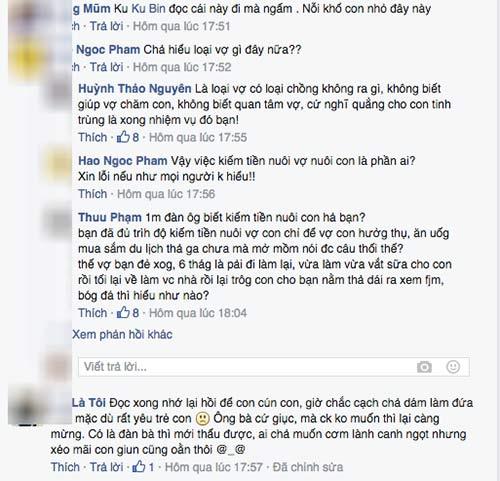 "ba me nhan tin ke kho cham con ""dai ca cay so"" len tieng - 5"