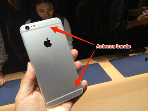 apple se bo vien nhua lam xau iphone 6 - 1