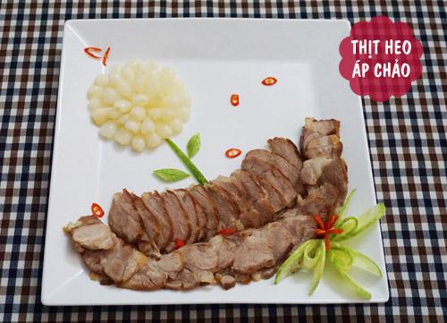 chua day 80.000 dong cho bua com 4 mon hap dan - 2