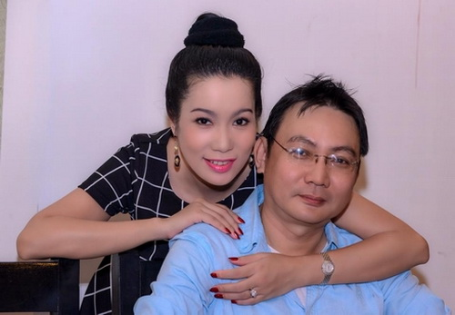 trinh kim chi da sinh con gai thu 2 vao trua nay - 4