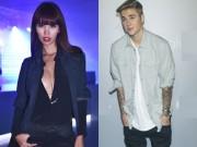 Làng sao - Hà Anh kể kỷ niệm gặp Justin Bieber tại Hong Kong