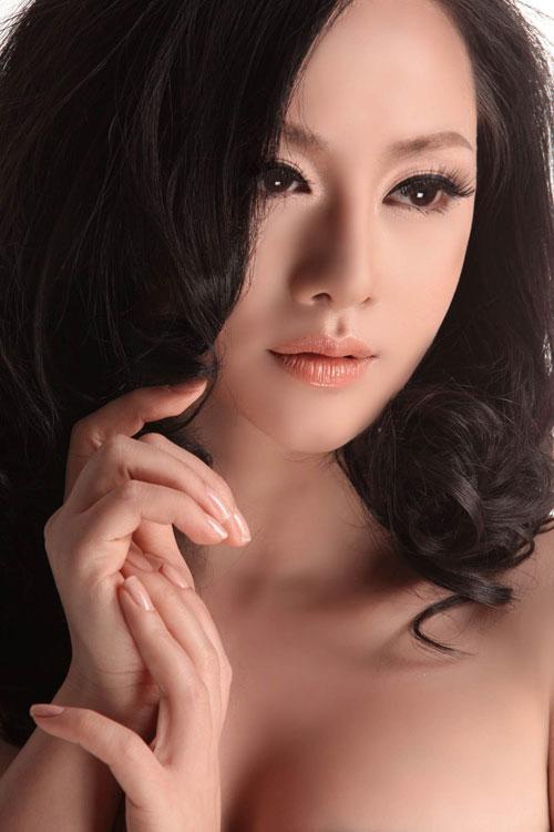 hanh trinh 'len hang' nhan sac cua vo cu thanh trung - 10