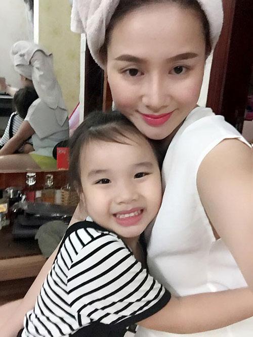 hanh trinh 'len hang' nhan sac cua vo cu thanh trung - 5