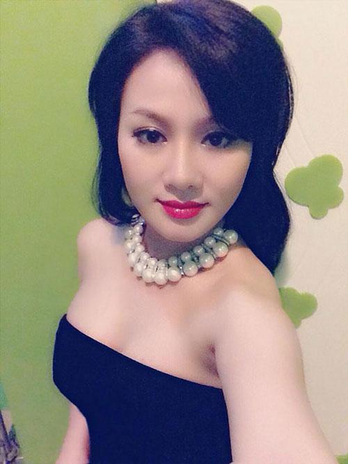 hanh trinh 'len hang' nhan sac cua vo cu thanh trung - 12