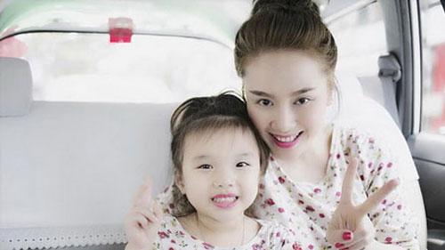 hanh trinh 'len hang' nhan sac cua vo cu thanh trung - 6