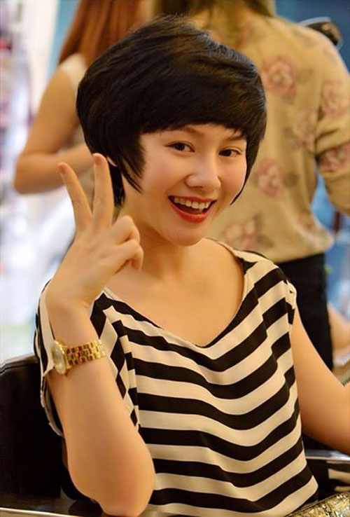 hanh trinh 'len hang' nhan sac cua vo cu thanh trung - 7