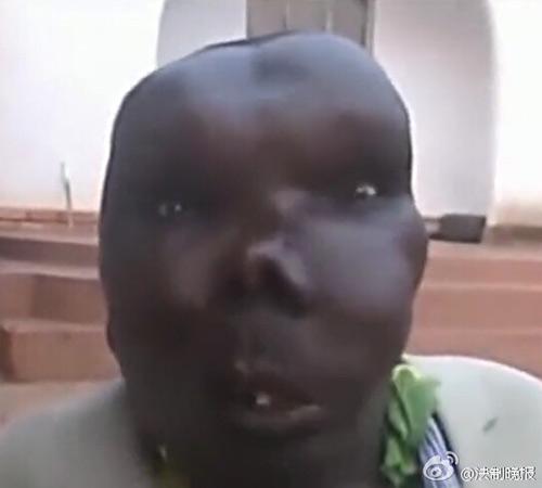 nguoi dan ong xau xi nhat uganda da lam cha lan thu 8 - 1