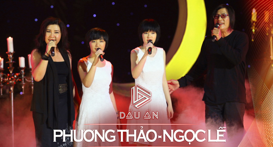 """phuong thao - ngoc le tai xuat show liveshow """"dau an"""" - 5"""