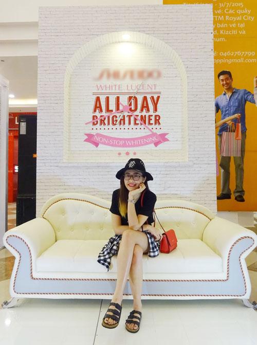 kham pha mot ngay cua beauty blogger viet - 3