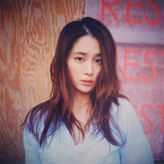 lee min jung lan dau chinh thuc lo dien sau sinh - 3