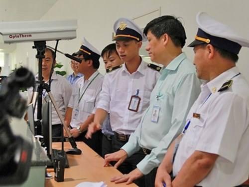 giam sat khu cong nghiep, khach san... de phong chong mers - 1