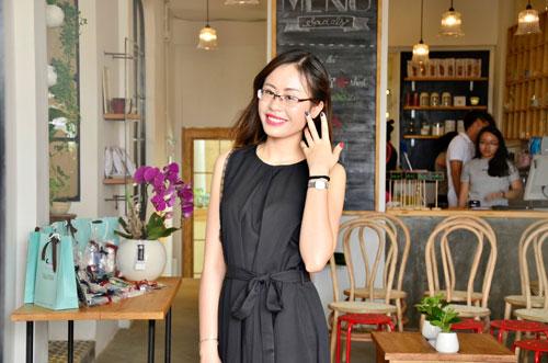 hoc cach duong da trang min cua beauty blogger noi tieng - 1