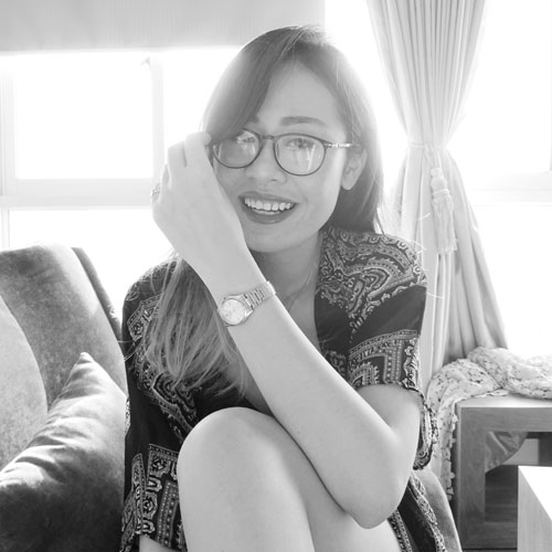 hoc cach duong da trang min cua beauty blogger noi tieng - 2