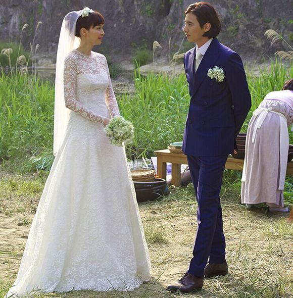 bo won bin khen ngoi con dau lee na young - 2