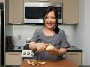 Bếp nhà tôi  - Emily Kim: Người nấu món Hàn nổi tiếng trên Youtube