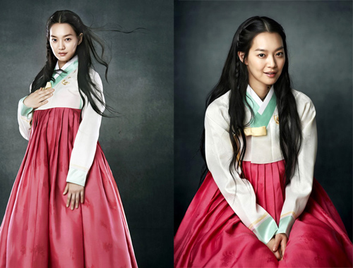cham diem sao han mac ao hanbok truyen thong - 14