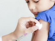 Tin quốc tế - Mỹ: Đưa tiêm chủng cho trẻ trở thành đạo luật của bang