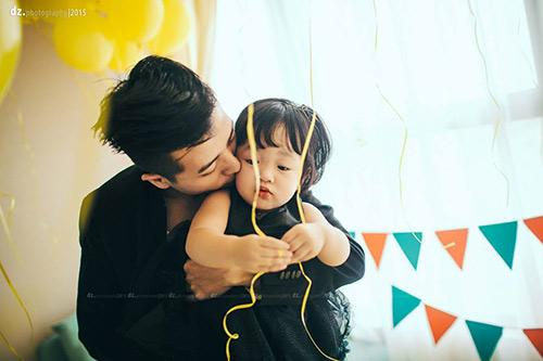 "hot mom ha noi chia se bi quyet ve cuoc song gia dinh ""chuan 10"" - 6"
