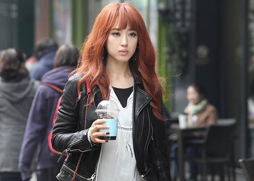 "kim min jung thoat khoi tay ""tu than"" - 2"