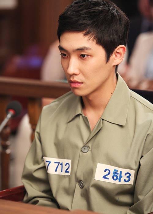 "kim min jung thoat khoi tay ""tu than"" - 6"