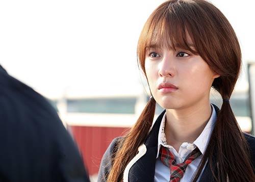 "kim min jung thoat khoi tay ""tu than"" - 7"