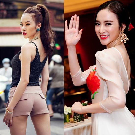 """Những sao Việt """"vịt hóa thiên nga"""" nhờ bàn tay stylist - 5"""