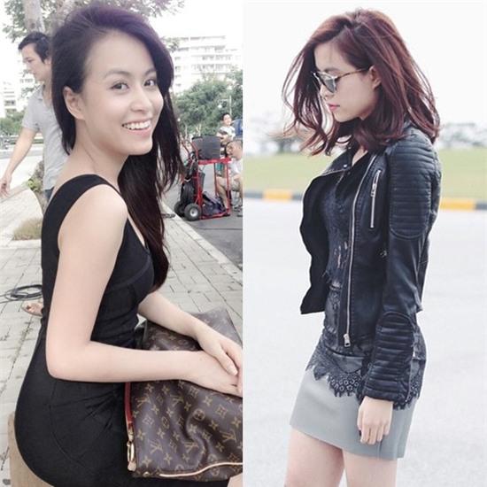 """Những sao Việt """"vịt hóa thiên nga"""" nhờ bàn tay stylist - 8"""