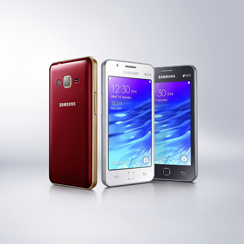 """tham vong """"thoat ly"""" khoi android cua samsung - 1"""