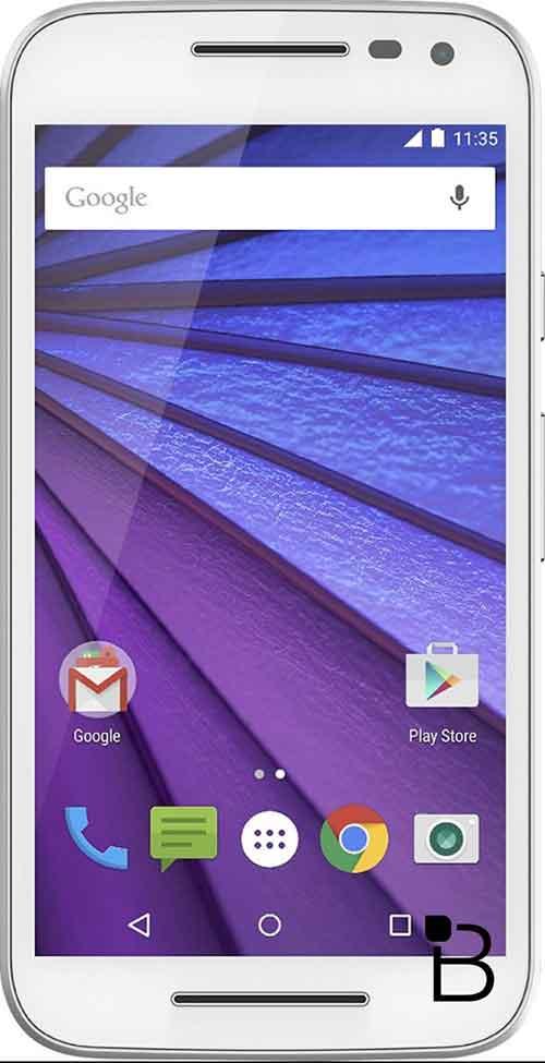 Motorola sắp tung smartphone giá rẻ Moto G 2015-1