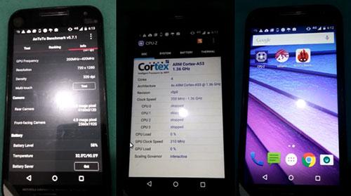 Motorola sắp tung smartphone giá rẻ Moto G 2015-5