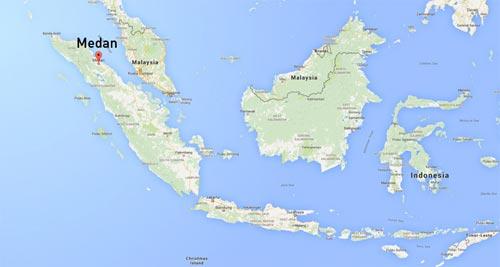 may bay indonesia roi, 38 nguoi thiet mang - 4
