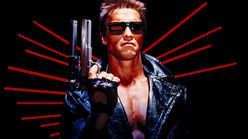 """Terminator Genisys"": Viết lại lịch sử-1"