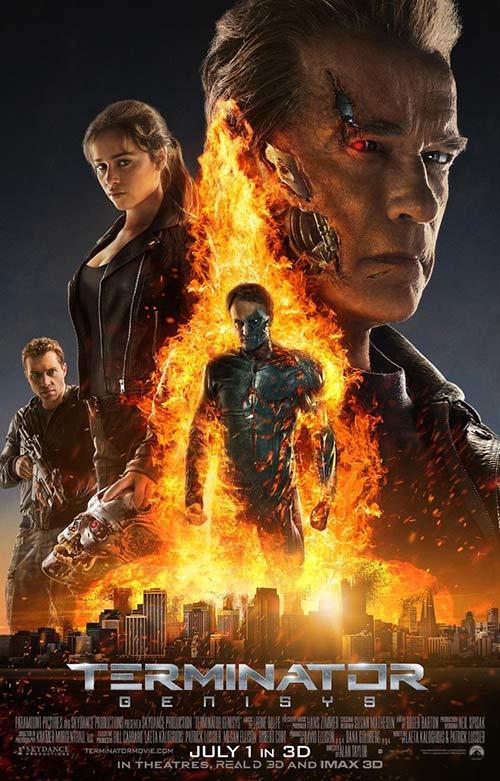 """Terminator Genisys"": Viết lại lịch sử-5"