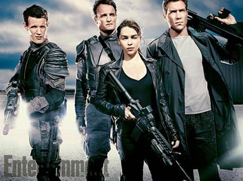 """Terminator Genisys"": Viết lại lịch sử-6"