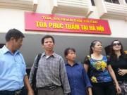 Pháp luật - Bất ngờ xuất hiện người tố ông Chấn giết người, Chung vô tội