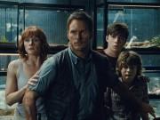 """Phim - """"Jurassic World"""" chỉ cần 13 ngày để vượt mốc 1 tỷ USD doanh thu"""
