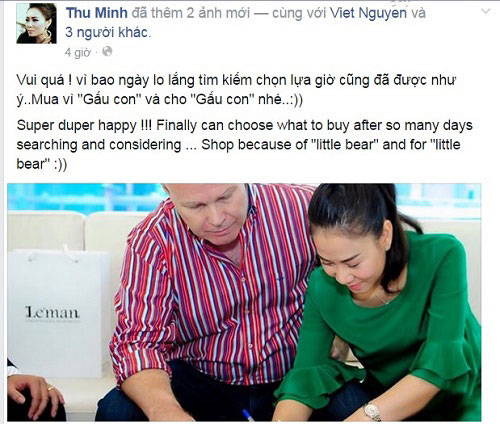"""3 sao Việt chi tiền tỷ cho con khiến người lớn """"choáng váng""""-6"""