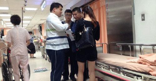Đài Loan: Bé gái 12 tuổi bị người tình của mẹ cứa cổ-1