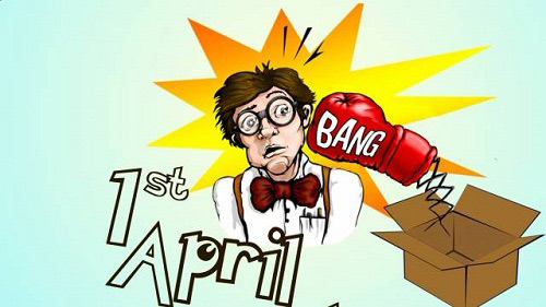 Những câu nói dối 'kinh điển' ngày Cá tháng Tư-1