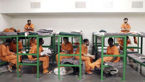 Số phận bi thảm của một tội phạm ấu dâm trong nhà tù Mỹ-3