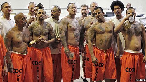 Số phận bi thảm của một tội phạm ấu dâm trong nhà tù Mỹ-4