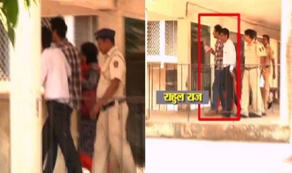 """Bạn trai của Anandi """"Cô dâu 8 tuổi"""" bị cảnh sát bắt giữ-2"""