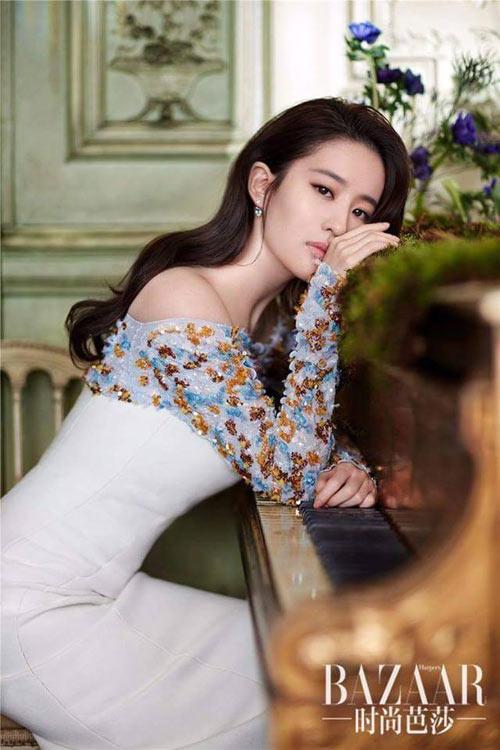 luu diec phi - song seung hun phu nhan chia tay - 2