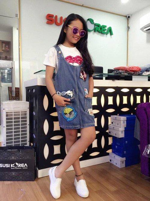 phuong my chi sanh dieu sau 3 nam vao showbiz - 13